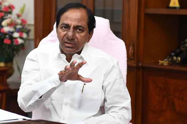 Prof Nageshwar – Why KCR's battle cry for early polls