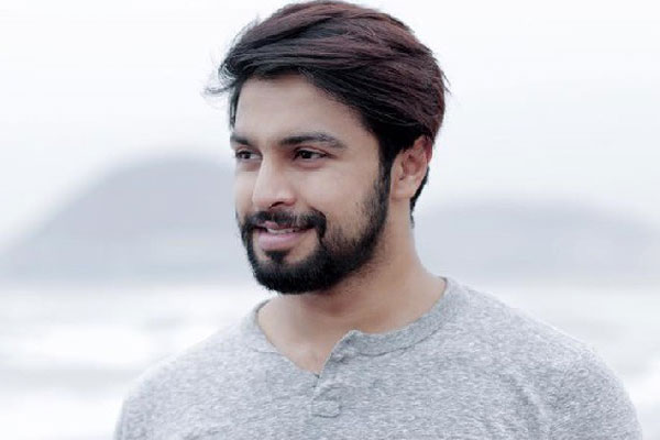 Will Chiranjeevi son in law break that mega sentiment?