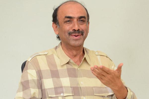 With Rana-starrer 'Hiranya', Ravikanth Perepu's next and 'Dorasani', SP has its plate full