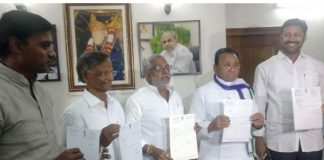 Resignations of YSR Congress MPs accepted, but no by-election, the politics behind