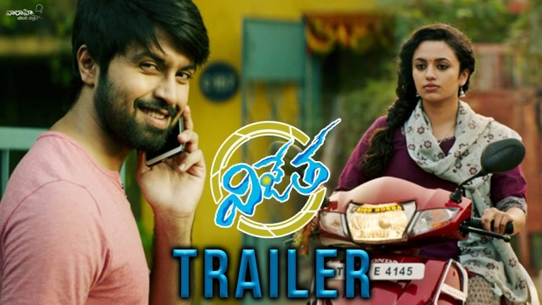 Vijetha trailer : A time-tested plot for Mega Alludu