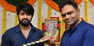 Naga Shaurya's Nartanasala Hindi Satellite rights fetch huge price