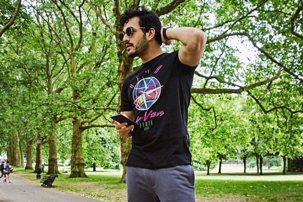 Akhil's producer to get a boost from UK govt