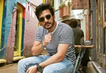 Akhil's fourth film locked