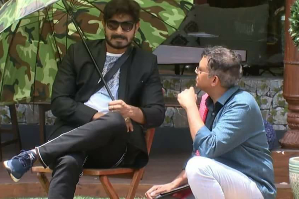 Bigg Boss tidbits: Rajamouli's atheism was central topic in show this week.