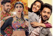 Both Saakshyam & Happy Wedding Drops Big