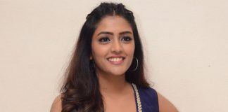Eesha Rebba at Brand Babu