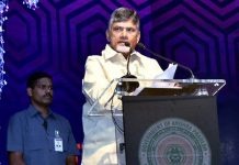 Prime Minister spoke with arrogance, says Chandrababu Naidu
