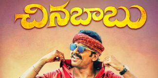 Chinababu Pre-Release Business