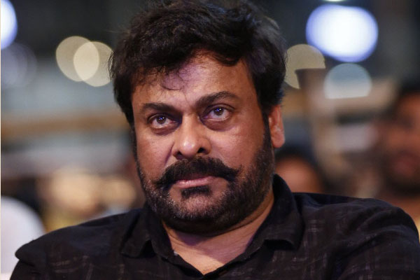 Vijetha promotions in TV9: Chiranjeevi fans feeling disgruntled ?