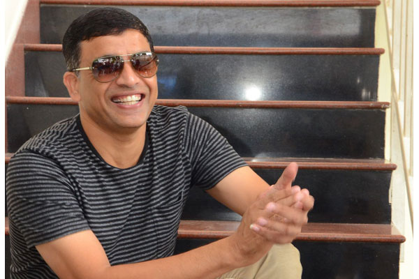 Dil Raju's Marriage: Hottest topic in Tollywood
