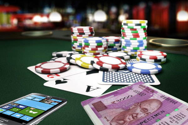 gambling/betting should be legalized in india