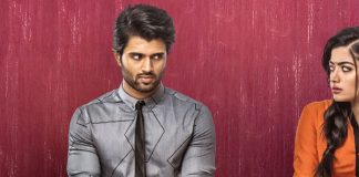 Geetha Govindam makers in Damage Control Mode