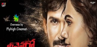 Neevevaro Overseas release by Flyhigh Cinemas