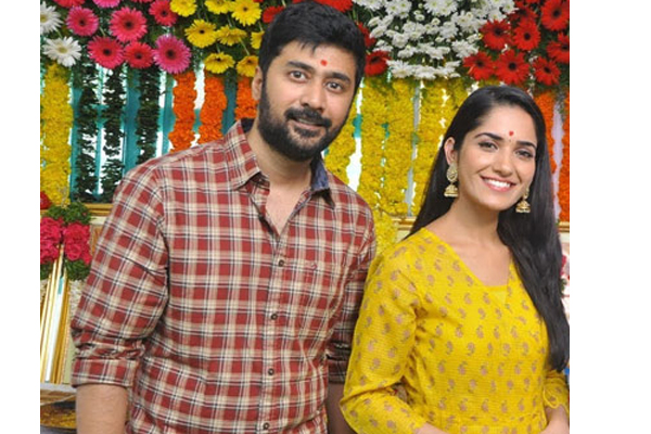 It turned out to be very difficult to find a right girl for 'Chi La Sow': Rahul Ravindran