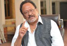 Krishnam Raju satires on TDP and Pawan Kalyan