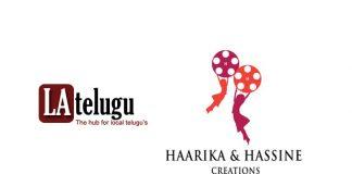 LA Telugu seals a 3 film deal with 'Haarika and Hassine'
