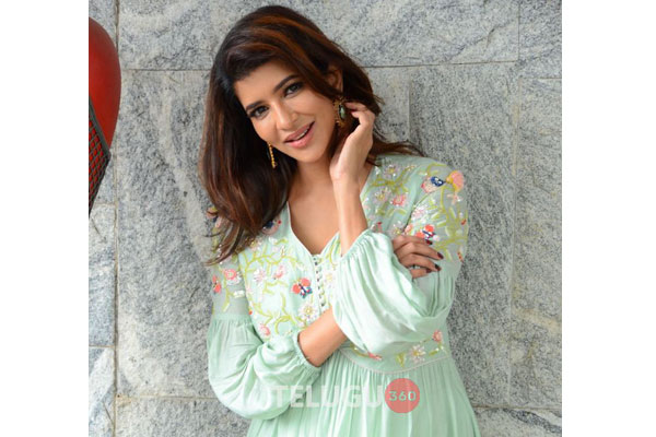 Lakshmi Manchu starts four-part series on dealing with kids during Covid