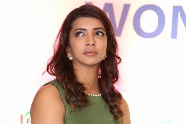 Manchu Lakshmi Announces Her Support For Rhea Chakraborty