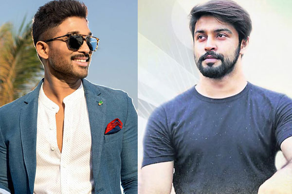 'Mega' pallaki for Vijetha, its Allu Arjun's turn now