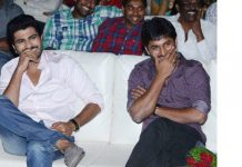 Nani and Sharwanand in Dil Raju's multi-starrer