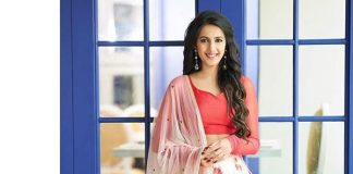 Happy Wedding will get related to every youth - Niharika Konidela