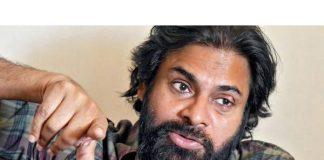 Eye surgery completed for Pawan Kalyan
