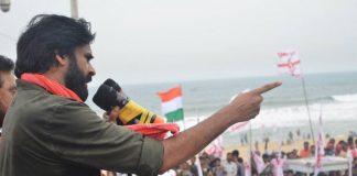 I may not win, but.. : Pawan Kalyan