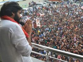 Pawan Kalyan fires on Jagan and Lokesh