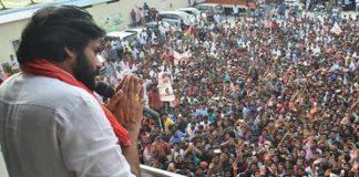 Pawan Kalyan fires on Jagan and Lokesh