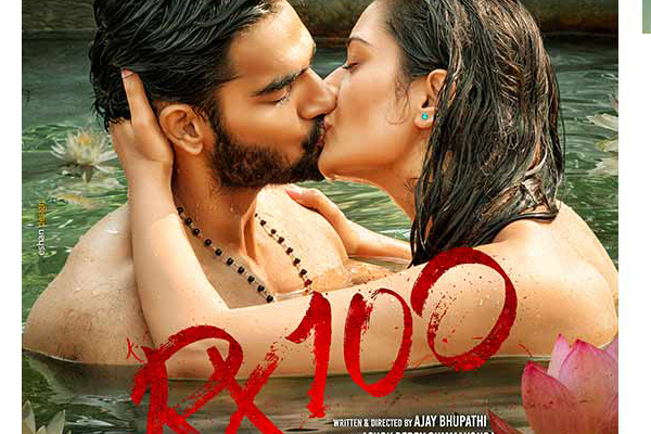 RX 100 15 days Worldwide Collections – Blockbuster