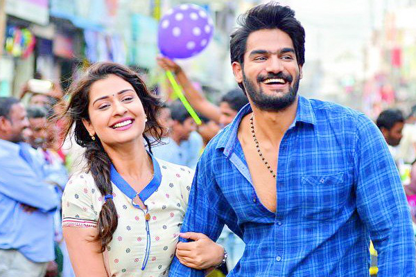 RX 100 9 days AP/TS Collections