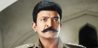 Rajasekhar's next an action cop drama