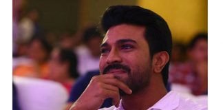 I have not come to promote Niharika : Ram Charan