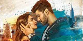 Saakshyam All India Pre-Release Business