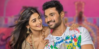 Saakshyam 1st weekend worldwide Collections - Decent
