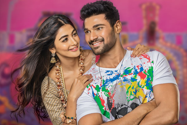Saakshyam 1st weekend worldwide Collections – Decent