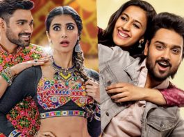 Poor show by Happy Wedding and Saakshyam