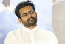 Sai Dharam Tej shocks Mythri Movie Makers