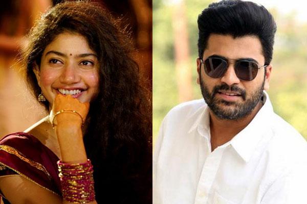 Exclusive: Sharwanand and Sai Pallavi to work again