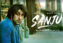US BO : Sanju overshadows Padmavaat with sensational run
