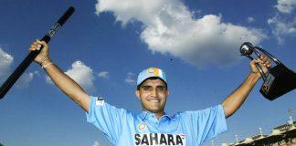 'The Maharaja of Indian Cricket'