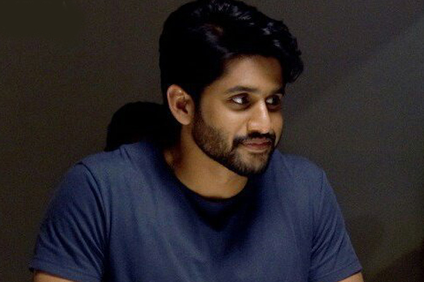 'Savyasachi' fetches a handsome price in Andhra