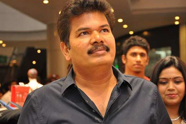 2.0 turns out to be a nightmare for Shankar