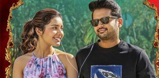 Srinivasa Kalyanam overseas rights fetches a handsome price