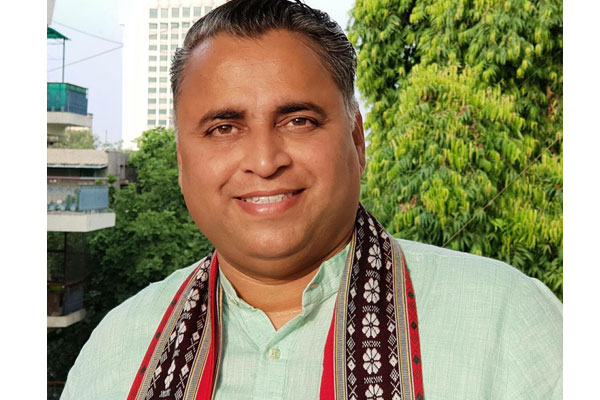 BJP will end YSRCP's 'rowdyism' in Andhra: Sunil Deodhar