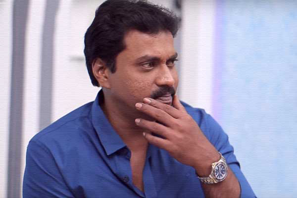 Sunil on a signing spree; boards Kishore Tirumala's 'Chitralahari'