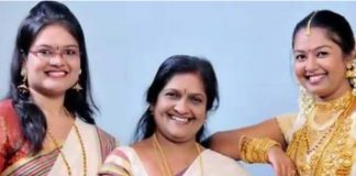 TV actress and her mother arrested for printing face currency