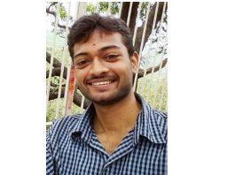 Telugu student shot dead in Kansas !