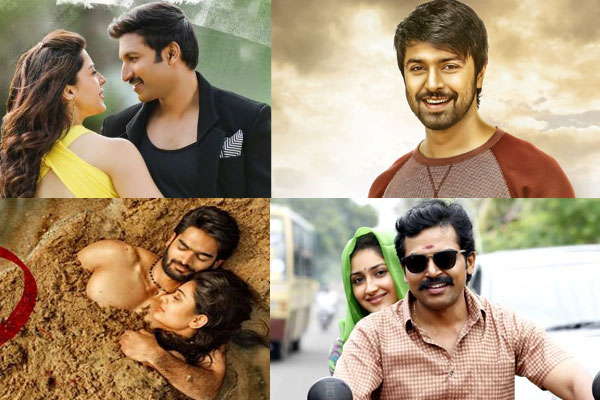 US box office : A series of flops for Tollywood